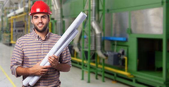 Karriere - Maschinenbauingenieur/In Elektrotechnikingenieur/In